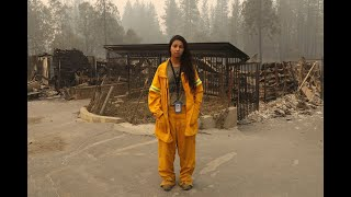 BBC News: Are wildfires the end of the Californian dream?