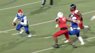 Inland Empire All Star Classic Football Game
