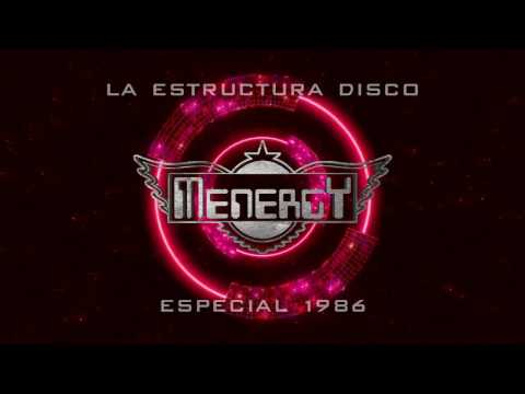 Mix 111 Esp Menergy 1986