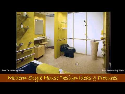 Ada design guidelines for bathrooms | Best of Toilet Bathroom architecture design picture