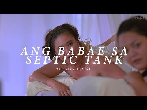 ANG BABAE SA SEPTIC TANK 2 - Official Teaser - Eugene Domingo Comedy