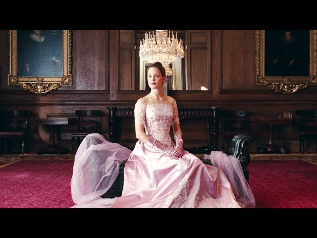 PHANTOM THREAD | Trailer