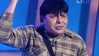 VIVEL SUPERSTARS KA JALWA SUDESH LEHRI  PERFORMANCE 28 MARCH 2010 PART 4 HQ STAR PLUS CINTAA