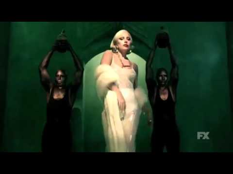 American Horror Story Season 5 Trailer