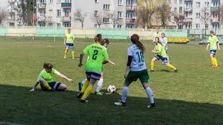 Mecz kobiet: Ostrovia Ostrów Mazowiecka - Zamłynie Radom