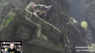 The Last Guardian Part 2