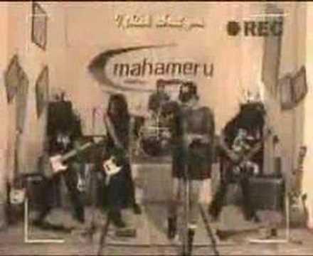 mahameru - flyin'