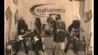 mahameru - flyin