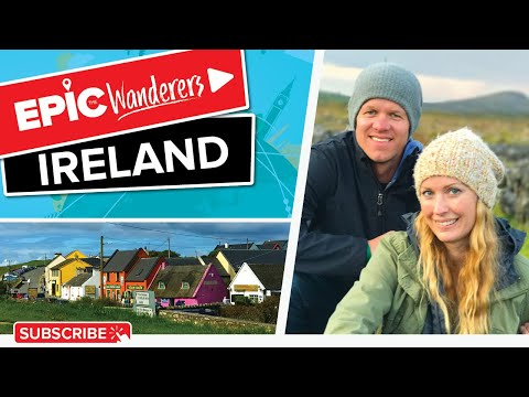 Epic Ireland Travel Guide and Tips
