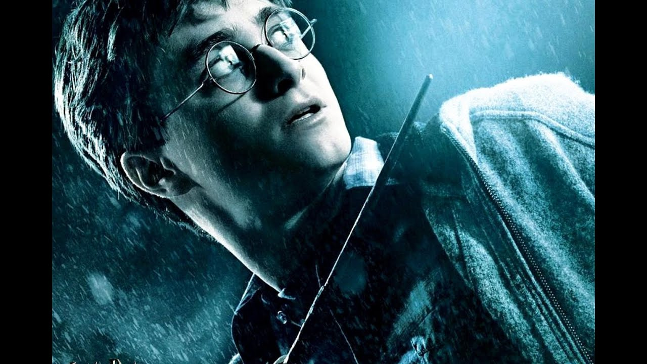 harry potter and the half blood prince full game movie all