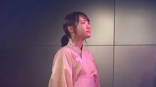 おねがい / ミライスカート 林奈緒美 160822 なっちゃん卒業おめでとう!