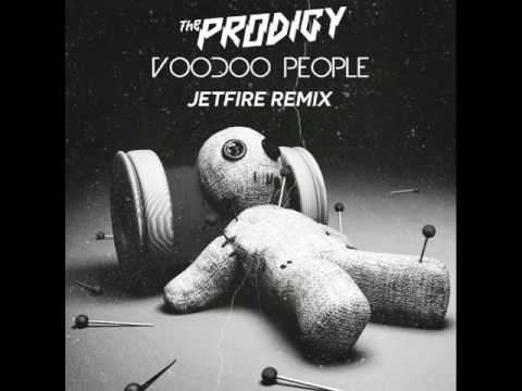 Prodigy – Voodoo People (Jetfire Remix)