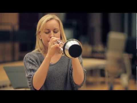 Tine Thing Helseth - Falla - 7 Canciones Populares Espanolas - Nana (Music Clip)