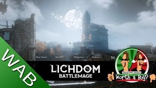 Lichdom BattleMage Review (Alpha) - Worth a Buy? (Video Game Video Review)