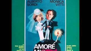 Piero Piccioni - Bossa per Alberto