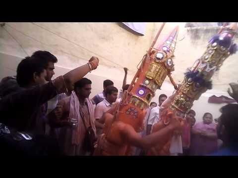 Hanuman jhanki dasshehra  kaithal