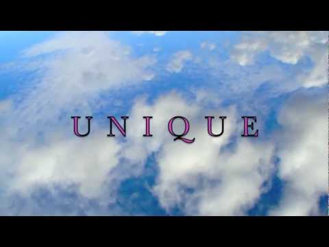 Beckah Shae - Unique - Original - lyrics