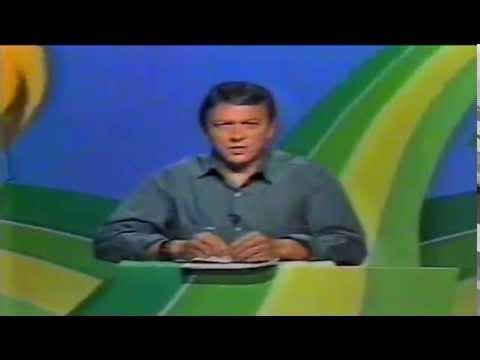 Seringueira - Programa Agricultura de Hoje - TV Manchete