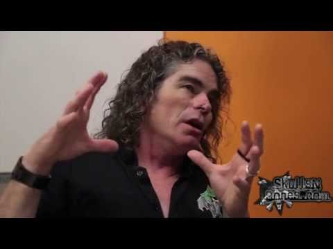 "Overkill: Bobby ""Blitz"" Ellsworth Exclusive Interview By Metal Mark!"