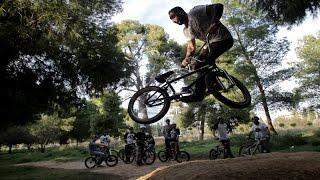 BΜΧ dirt-jumping: Μια εναλλακτική μορφή άθλησης για τους νέους