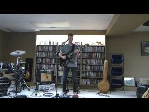 Word of Mouth -  Shakey Graves (Cover by Dawson Rutledge)
