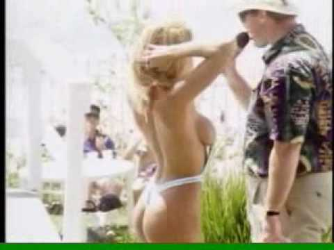 bikini contest desizee
