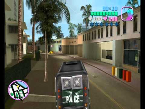 how to play gta vice city