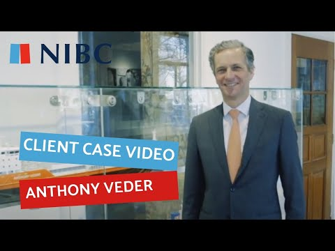 NIBC client case - Anthony Veder