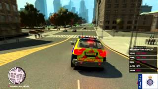 bmw x5 dorset police arv gta iv els reskin