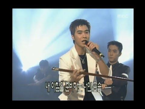 Sechs Kies - Hunch, 젝스키스 - 예감, Music Camp 19991023
