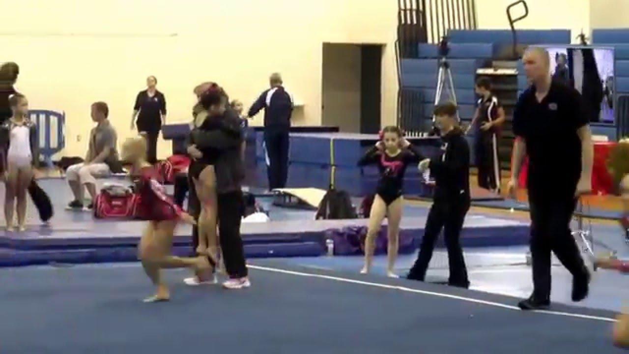 georgia level 3 gymnastics state meet 2016