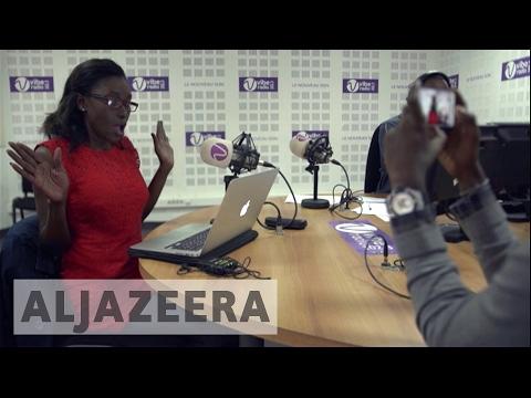 Radio in Africa series: Satire inspires listeners in Senegal