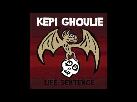"Kepi Ghoulie ""Bye Bye Brain"""