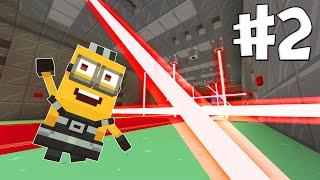 🍌 EL GRAN GOLPE 💰 [Minecraft Minions DLC Oficial] #2