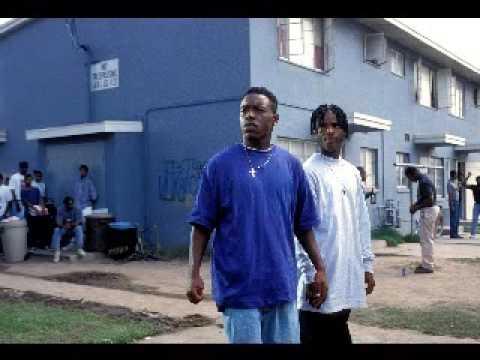 MC Eiht - Straight Up Menace (instrumental)