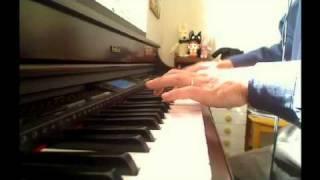 アレグロ ヘ長調 KV15a (モーツアルト) ピアノ MOZART ALLEGRO