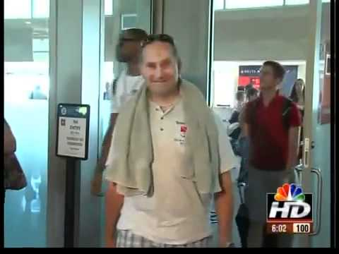 Liberty man released from Bahamas jail