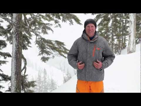 Outdoor Research Igneo Jacket™ And Pants