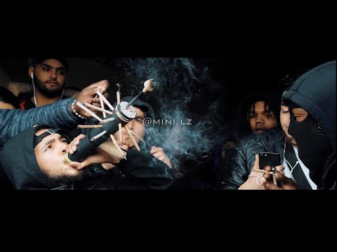 Youtube: Mini Gouap – 69 Tah (Prod. Gouap)