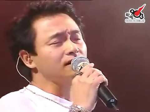 Leslie Cheung 903 Live Concert 2000
