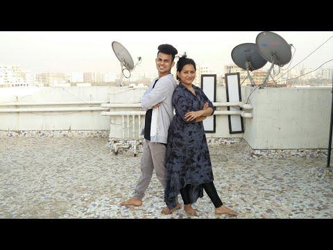 Mere Rashke Qamar  Baadshaho  Dance  ft My Super Mom  Spice It Up Saturday  Mitesh Dangle