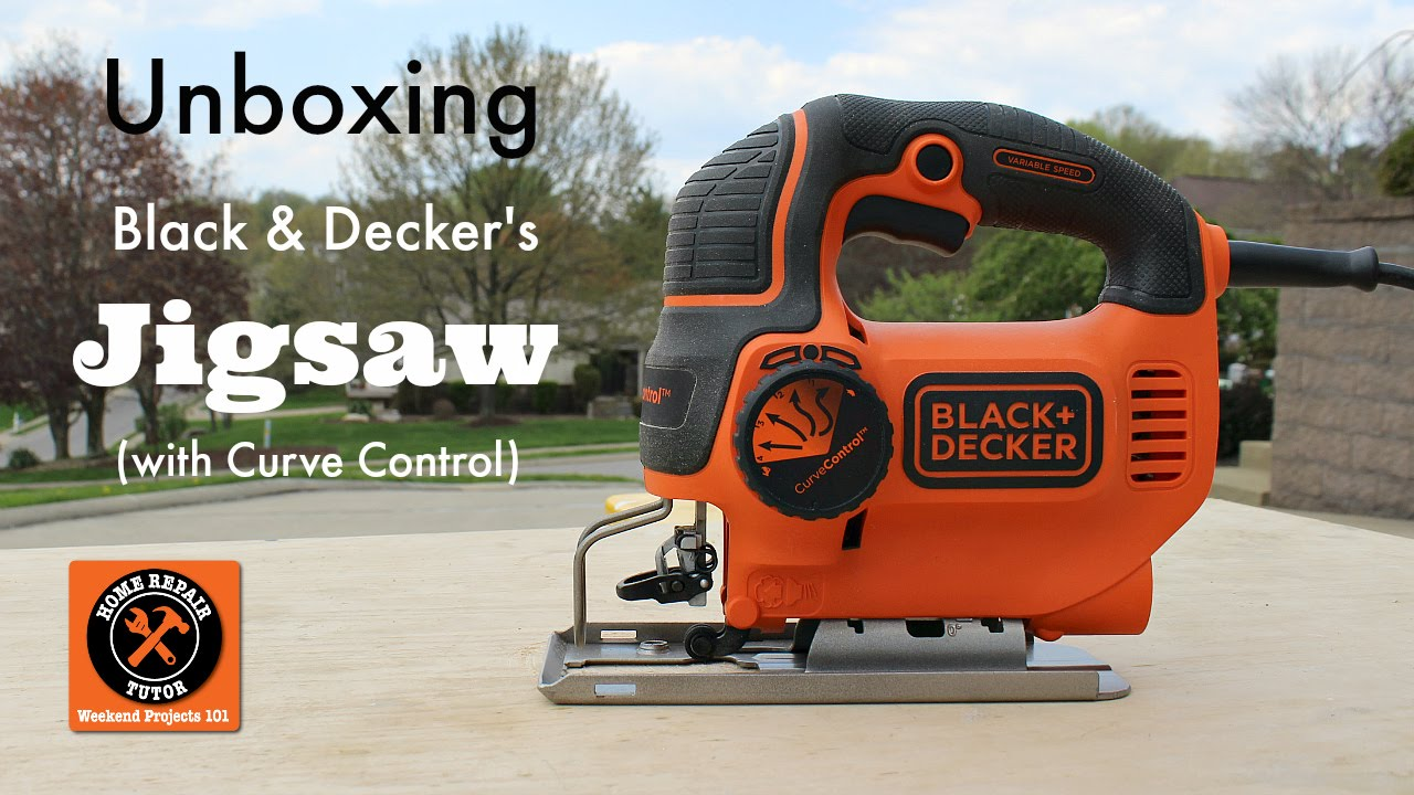 Black and decker jigsaw review new curve control by home repair its youtube uninterrupted keyboard keysfo Choice Image