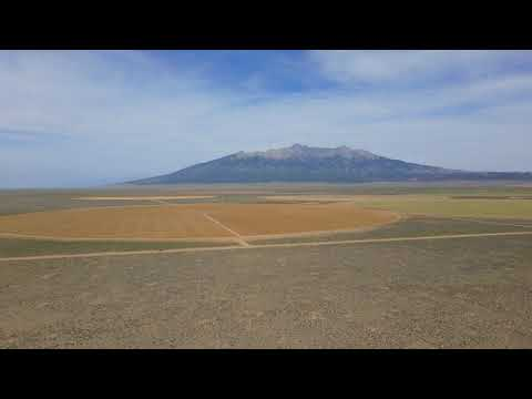 Five Acres In Blanca CO For Sale!