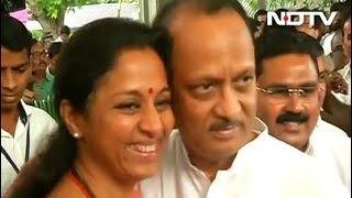 Ajit Pawar Likely To Get Back Key NCP Post After Homecoming: Sources