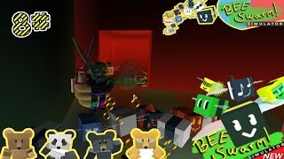 🐝Nová lokace Royal Jelly!!! 🍯💐/ 8 ep / ROBLOX / Bee swarm simulator / jurasek05