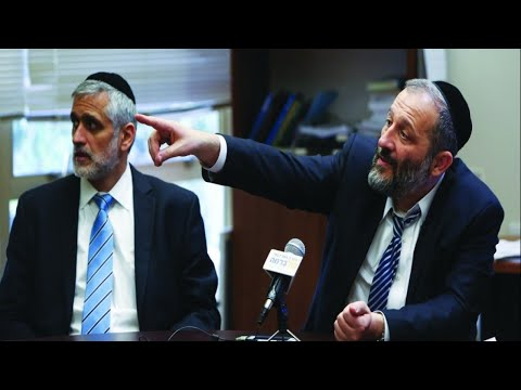 The Israeli Supreme Court request of Agudath Israel party to change a discriminating clause