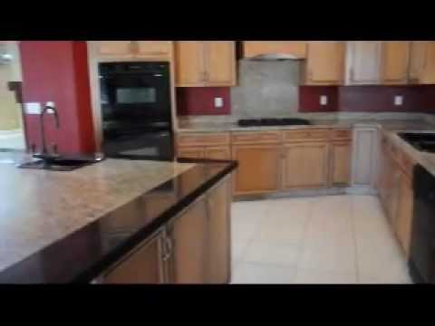 Las vegas homes 7815 la madre 5000 sq ft on nearly an for 5000 sq ft to acres