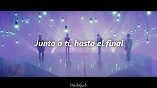 SHINee (샤이니) Our Page ('네가 남겨둔 말) Sub español