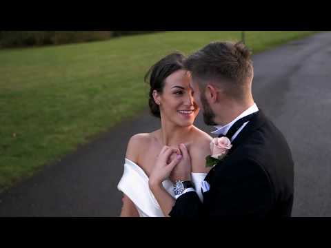 Personal Vows are the Best Vows!   Aimee and Max's Stunning Wedding at Swynford Manor