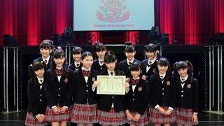 さくら学院の2012年度卒業式の映像です!! Twitter登録よろしくお願い...